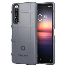LN Rugged Shield Sony Xperia 1 II Grey