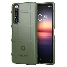 LN Rugged Shield Sony Xperia 1 II Green