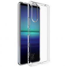 Imak läpinäkyvä TPU-suoja Xperia 5 II