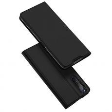 Dux Ducis Business-kotelo Xperia 5 II black