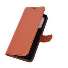 LN Flip Wallet Xperia 5 II Brown