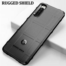 LN Rugged Shield Xperia 10 III black