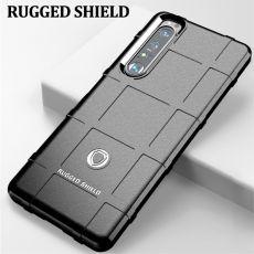 LN Rugged Shield Xperia 1 III black