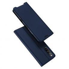 Dux Ducis Business-kotelo Xperia 10 III blue