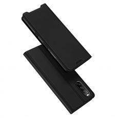 Dux Ducis Business-kotelo Xperia 10 III black