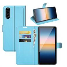 LN Flip Wallet Xperia 10 III blue