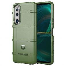 LN Rugged Shield Sony Xperia 5 III green