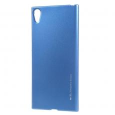 Goospery Xperia XA1 Ultra TPU-suojakotelo blue