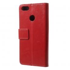 Luurinetti P9 Lite Mini suojalaukku Red