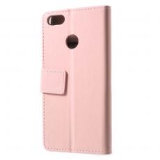 Luurinetti P9 Lite Mini suojalaukku Pink