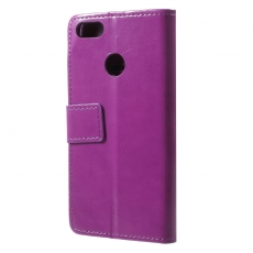 Luurinetti P9 Lite Mini suojalaukku Purple