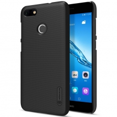 Nillkin P9 Lite Mini Super Frosted suojakuori black