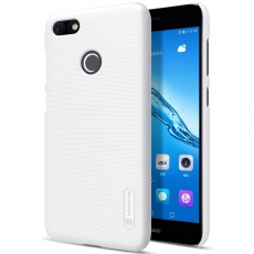 Nillkin P9 Lite Mini Super Frosted suojakuori white