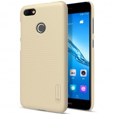 Nillkin P9 Lite Mini Super Frosted suojakuori gold