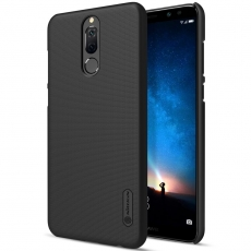 Nillkin Mate 10 Lite Super Frosted black