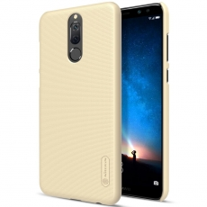 Nillkin Mate 10 Lite Super Frosted gold