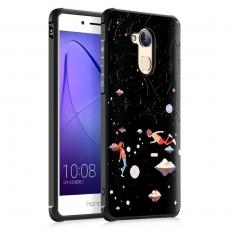 Luurinetti Huawei Honor 6A TPU-suoja Black Kuva 8