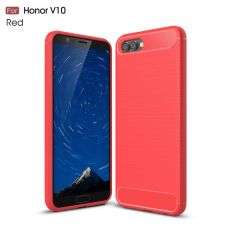 Luurinetti TPU-suoja Honor View 10 red