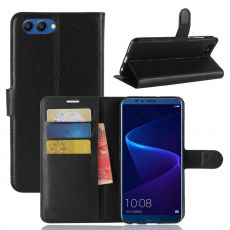 Luurinetti Flip Wallet Huawei Honor View 10 black