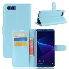 Luurinetti Flip Wallet Huawei Honor V10 blue