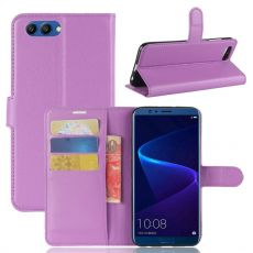 Luurinetti Flip Wallet Huawei Honor V10 purple