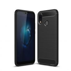 Luurinetti TPU-suoja Huawei P20 Lite black
