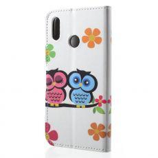 Luurinetti suojalaukku Huawei P20 Lite Pic #3
