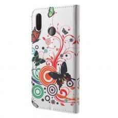 Luurinetti suojalaukku Huawei P20 Lite Pic #4