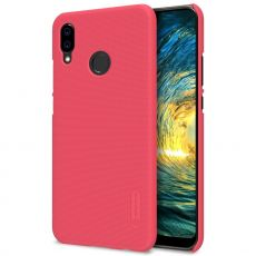 Nillkin Super Frosted Huawei P20 Lite red