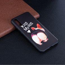 Luurinetti TPU-suoja Huawei P20 Teema 2