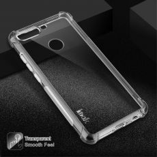Imak läpinäkyvä Pro TPU-suoja Honor 7C