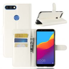 Luurinetti Flip Wallet Honor 7C White