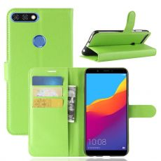 Luurinetti Flip Wallet Honor 7C Green