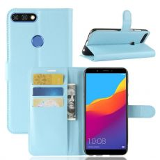 Luurinetti Flip Wallet Honor 7C Blue