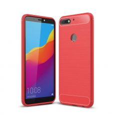 Luurinetti TPU-suoja Honor 7C Red