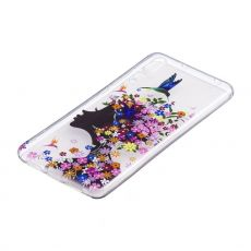 Luurinetti TPU-suoja Huawei P20 Pro Teema 3