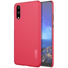 Nillkin Super Frosted Huawei P20 red