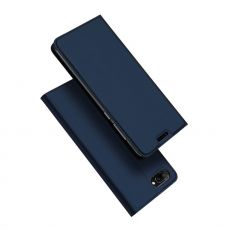 Dux Ducis Business-kotelo Honor 10 blue