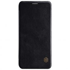 Nillkin Qin Flip Cover Honor 10 black