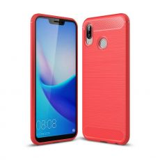 Luurinetti TPU-suoja Honor Play red