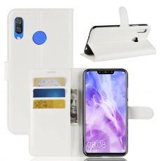 Luurinetti Flip Wallet Huawei Nova 3 white