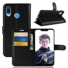 Luurinetti Flip Wallet Honor Play black