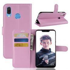Luurinetti Flip Wallet Honor Play pink