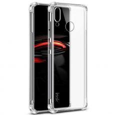 Imak läpinäkyvä Pro TPU-suoja Huawei Nova 3