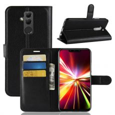 Luurinetti Flip Wallet Mate 20 Lite black