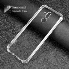 Imak läpinäkyvä Pro TPU-suoja Mate 20 Lite