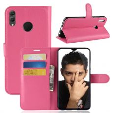 Luurinetti Flip Wallet Honor 8X rose