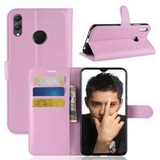 Luurinetti Flip Wallet Honor 8X pink