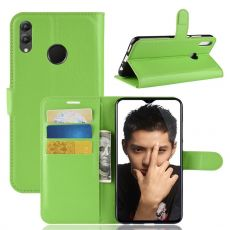 Luurinetti Flip Wallet Honor 8X green
