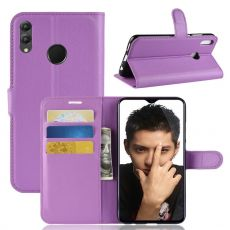 Luurinetti Flip Wallet Honor 8X purple